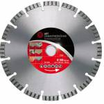 Diamond cutting discs concrete