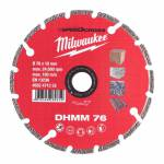 Buy diamond cutting discs if...