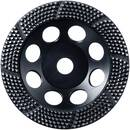 Diamond cup wheel RF