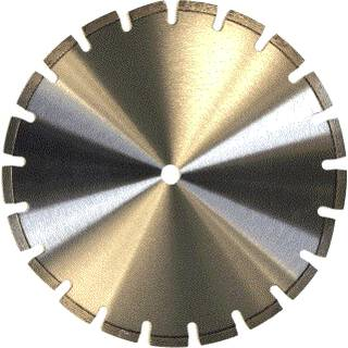 Floor saw blades asphalt up to 20kW