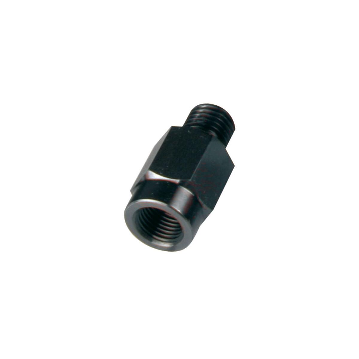 Adapter 6-Kant auf M16 Zapfen Dosensenker Aufnahme Bohrkronen Adapter