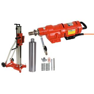 Core Drilling System PROFI COMPLETE special offer 2015